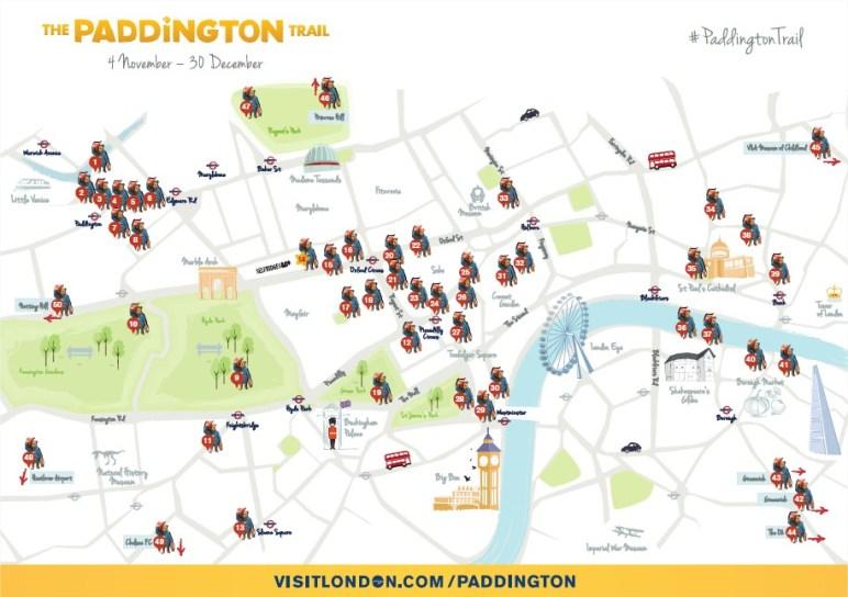 Ciekawe miejsca w Londynie