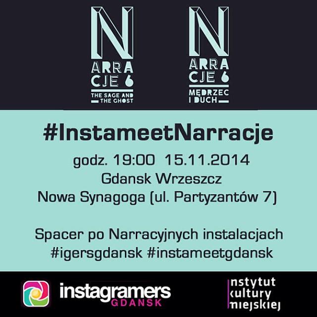 Narracje-instameet-Instytut-kultury-miejskiej-gdansk-wrzeszcz-instagram