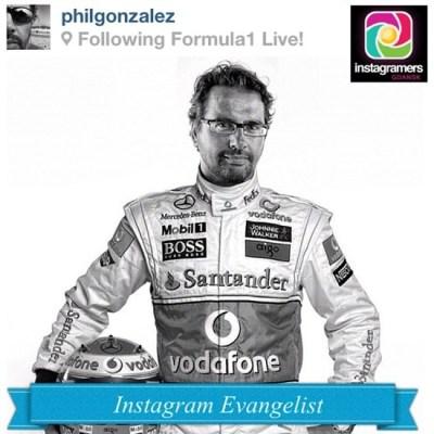 Phil Gonzalez założyciel ruchu instagramers