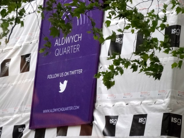 twitter-Aldwych-Quarter-london-deweloper-social-media