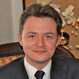 jarosław marciuk social media ekspert wizerunek marka personal branding
