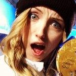 Medalowe selfie i focie na Instagramie