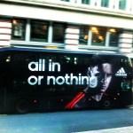 Czarny Routemaster #allin