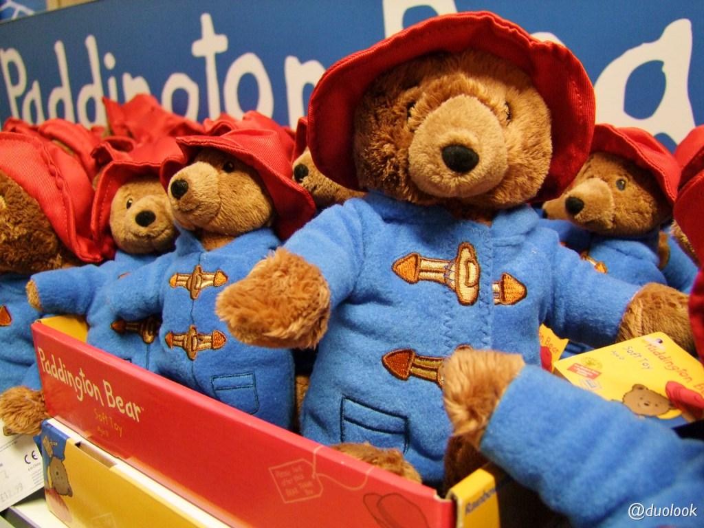 atrakcje dla dzieci w Londynie