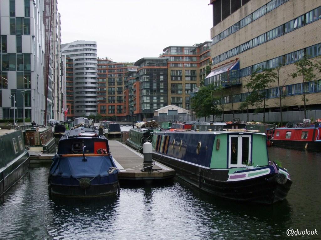 Wynajem mieszkania w Londynie Paddington