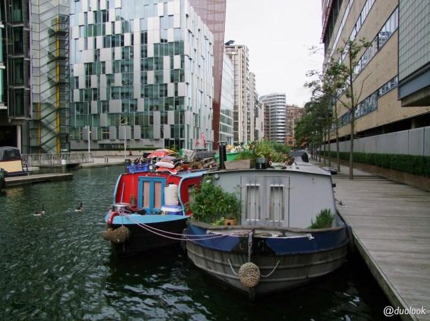 paddington-waterside-kanal-barki-woda-londyn-wielka-brytania-00001
