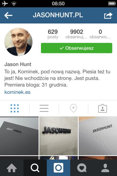 jameshuntpl-instagram-kominek-tomek-tomczyk-skasowane-konto