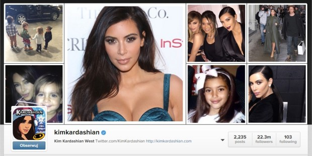 kimkardashian-Instagram-zweryfikowane-konto-celebrytka-profil-instagramowy