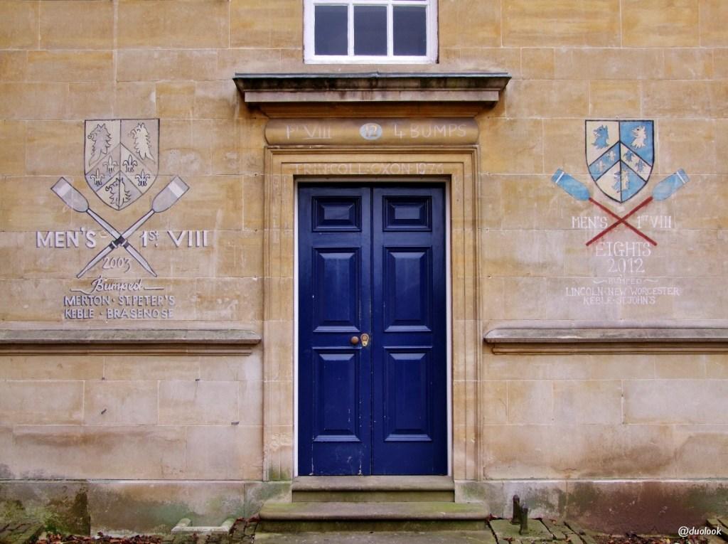 Regaty Oksford - Cambrigde