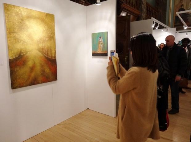 london-art-biennale-chelsea-sztuka-obrazy-wernisaz