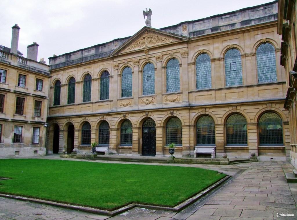Sir Christopen Wren angielski architekt