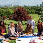 Spotkanie polskich blogerów w Londynie #1