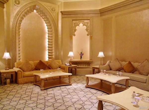 luxury suite abu dhabi luksusowy hotel w emiratach arabskich