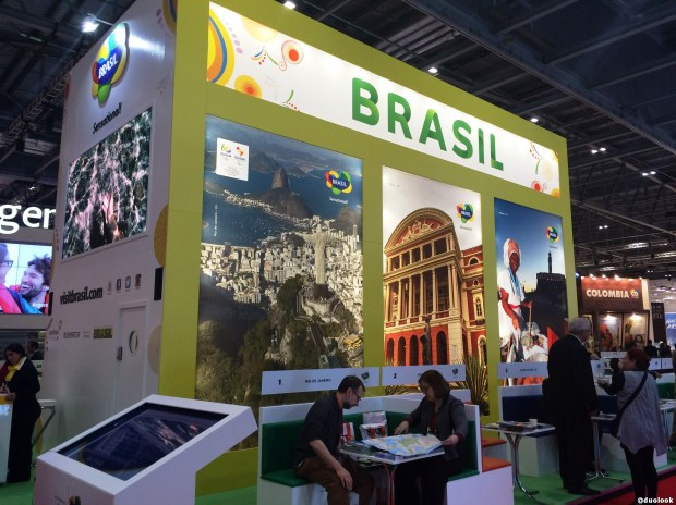brazylia-wtm15-world-travel-market-londyn