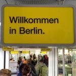 Jak jeździć w Berlinie
