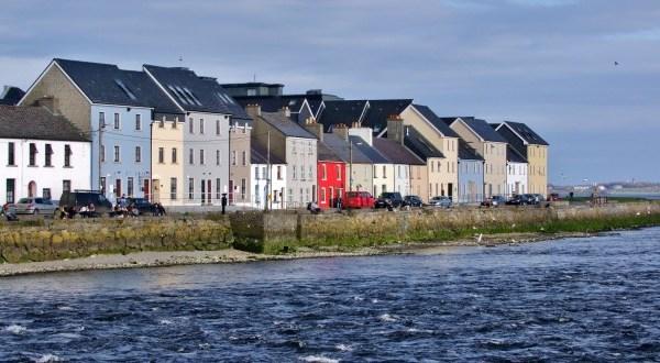 Atrakcje w Galway