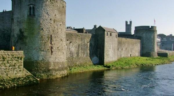 Atrakcje w Limerick