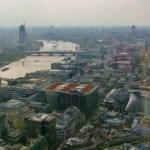 Najlepsze widoki Londynu za darmo