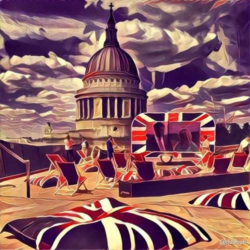 Londyn nieznane miejsca do zwiedzania