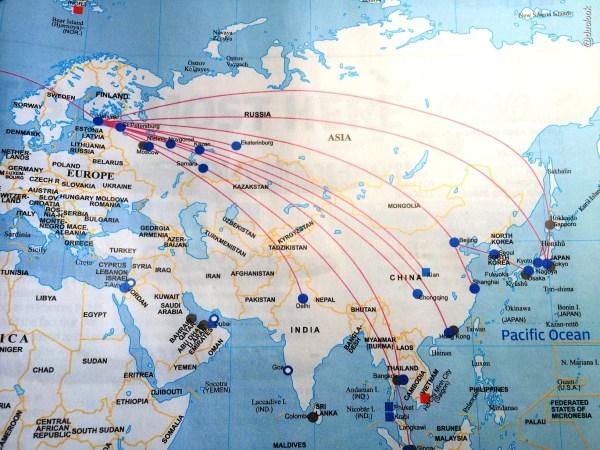 helsinki-port-lotniczy-mapa-polaczenia-finnair