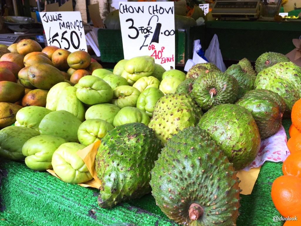 egzotyczne owoce Graviola Guanabana