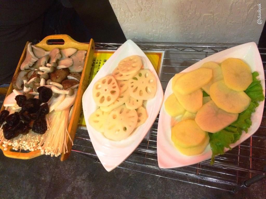 pekin jedzenie hot pot w restauracji chinskiej