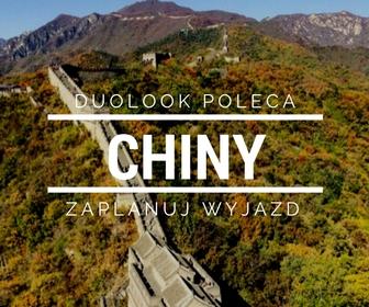 Podróż do Chin i co warto zobaczyć w Pekinie