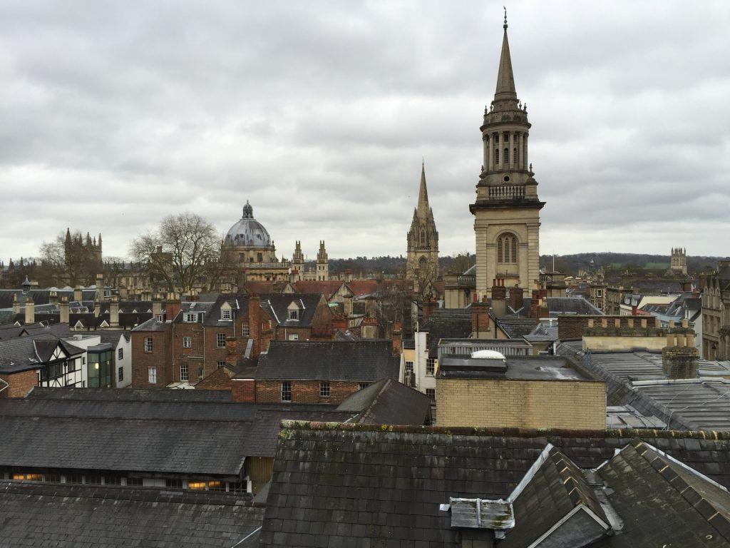 Instameet Oksford spotkanie mobilnych fotografów Instagram Igers