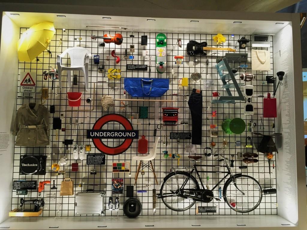Atrakcje w Londynie