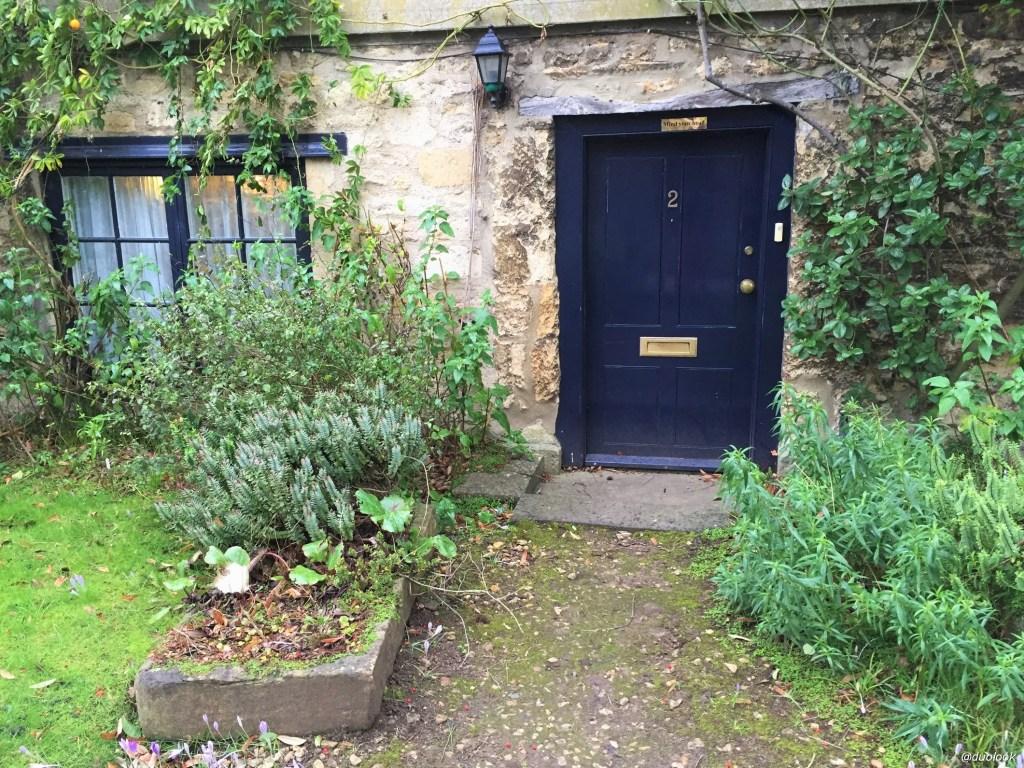 Tolkien w Oksfordzie atrakcje
