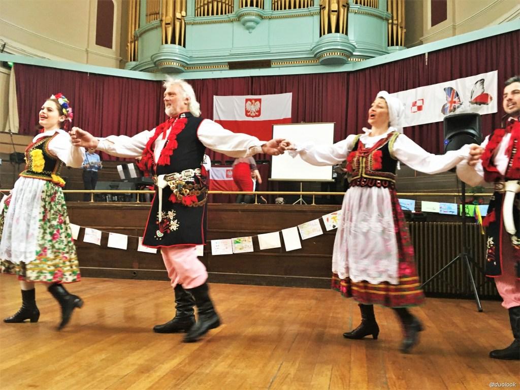 Dzień Dziedzictwa Polskiego w Wielkiej Brytanii