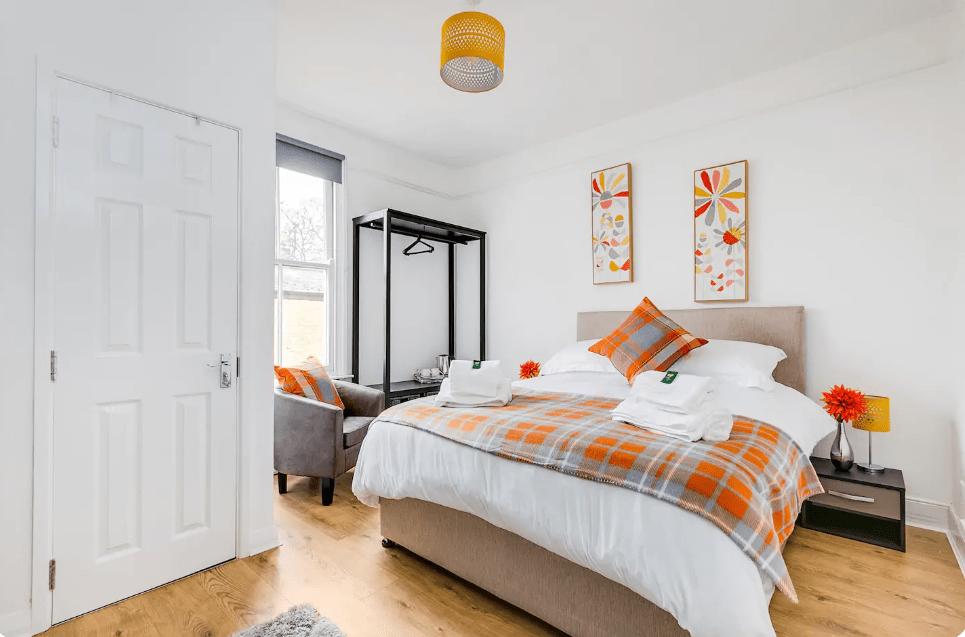 najlepsze Airbnb w Cambrigde Anglia jak wybrać