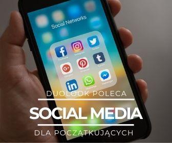 Social Media poradnik dla początkujących użytkowników