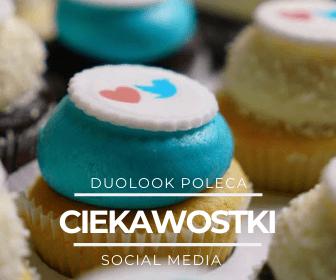 Social Media marketing case study media społecznościowe ciekawostki