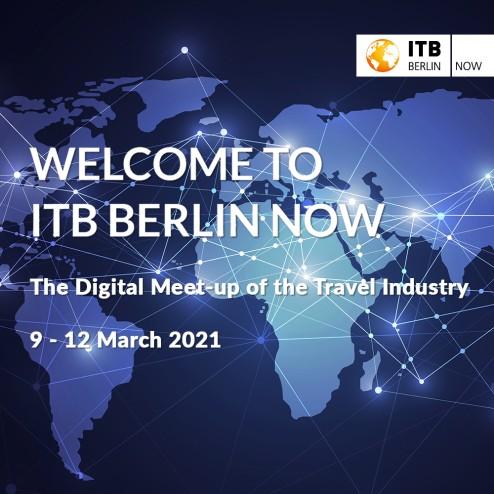 targi turystyczne ITB Berlin NOW