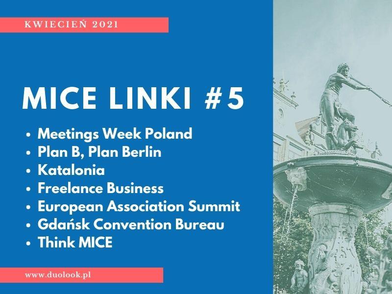 branża MICE w Polsce wydarzenia