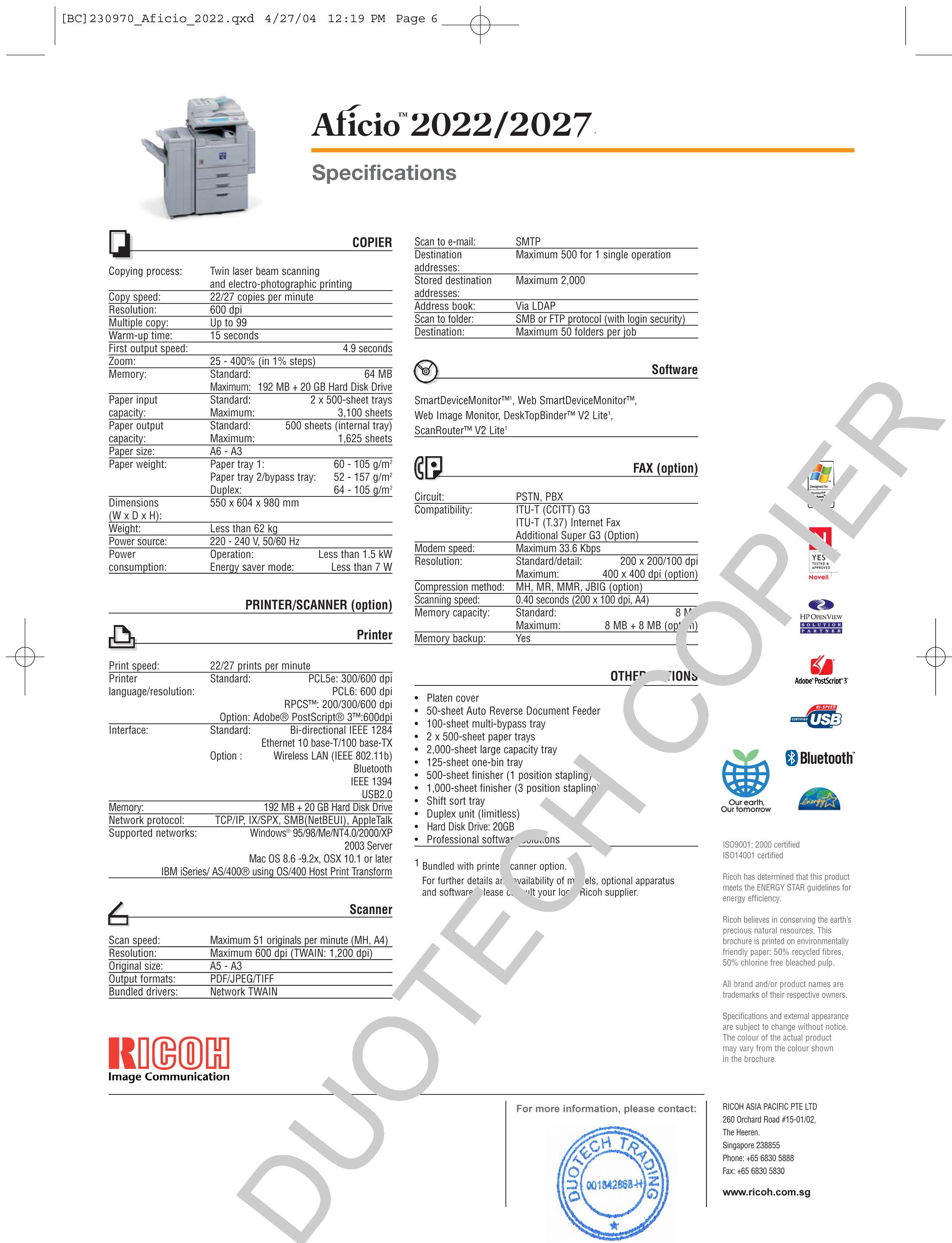 Print Copy Scanner | Wiring Diagram Database