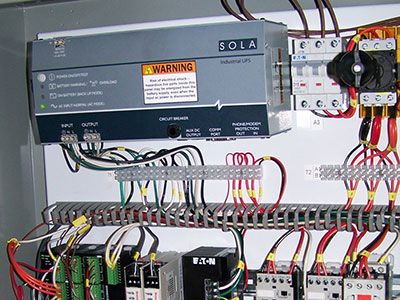 Automation Solutions In A Production Environment