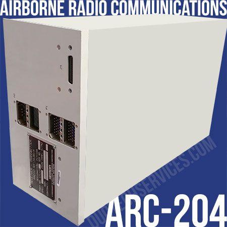 arc-204 pn 171105G02