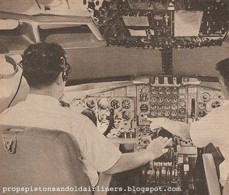 pilots cockpit electronic component redundancy