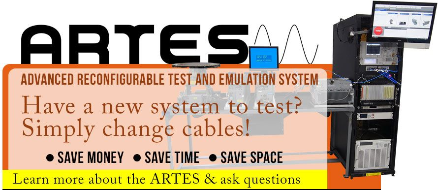 ate automated test equipment