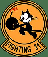 vfa-31 tomcatters-felix
