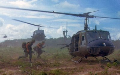 15 Facts About U.S. Army Aviation