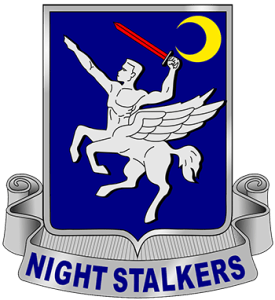 160th Special Operations Aviation Regiment (SOAR)