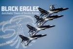 Black EaglesT-50 Golden Eagle South Korea