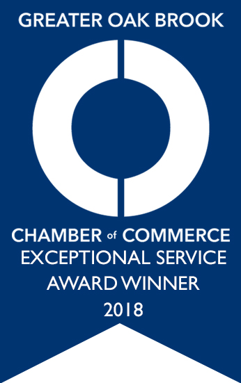 Excpetional Service Award 2018