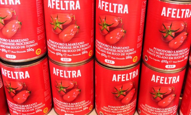Molho de tomate italiano, excelente por ser industralizado ! -R$: 16,99