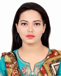 Fouzia Sharmin Rumki