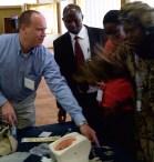 Dakar IUD training 2011