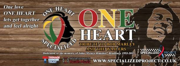Specialized Project - One Heart
